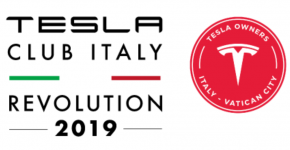 Tesla Club Rev